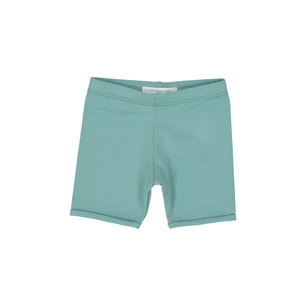 Mystical Jade Shorts