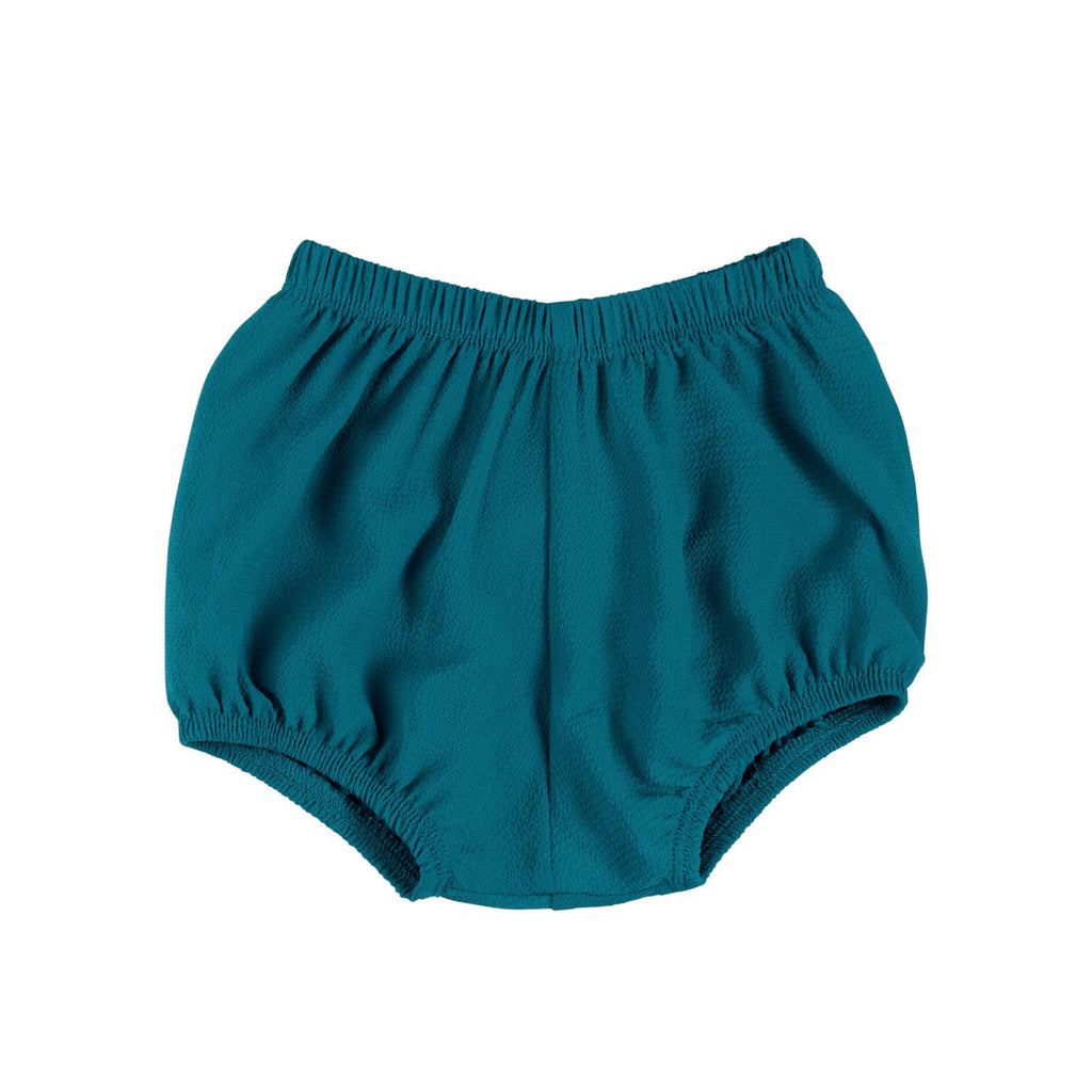 Teal Essential Spring Bloomer