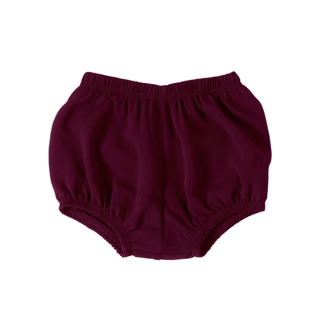 Burgundy Essential Spring Bloomer