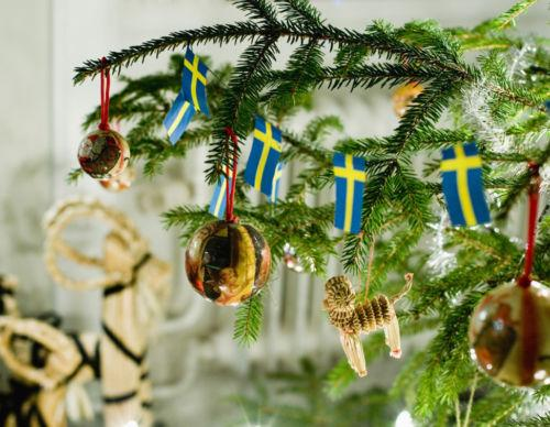 God Jul, Everybody!