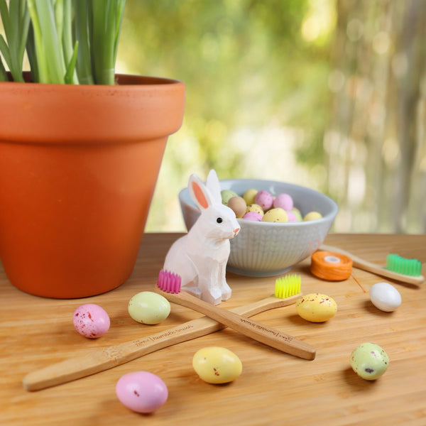 The Complete Guide To Teeth-Approved Easter Treats | The Humble Co.