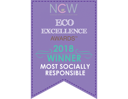 The Humble Co. Awarded Most Socially Responsible | The Humble Co.