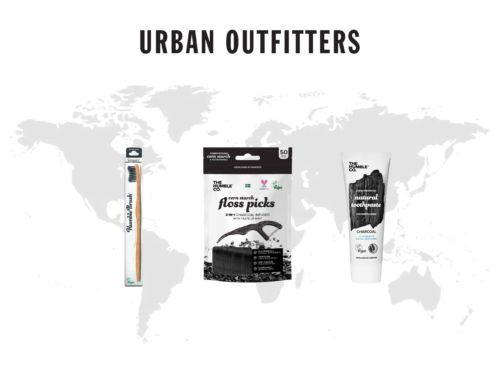 The Humble Co. launches in Urban Outfitters stores!