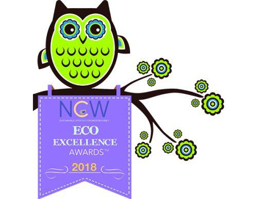 The Humble Co. selected as finalist for Eco-Excellence Award
