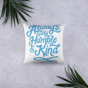 Basic Pillow - The Humble Co.