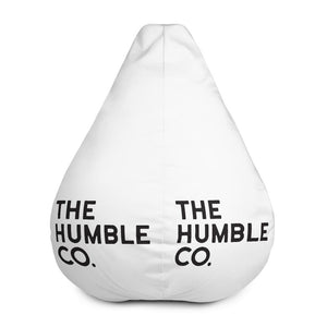 Bean Bag Chair w/ filling - The Humble Co.