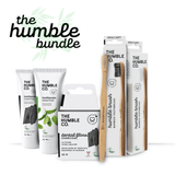 Humble Bundle - The Starter kit for Adults - The Humble Co.