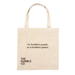 Humble Canvas Tote Bag - The Humble Co.