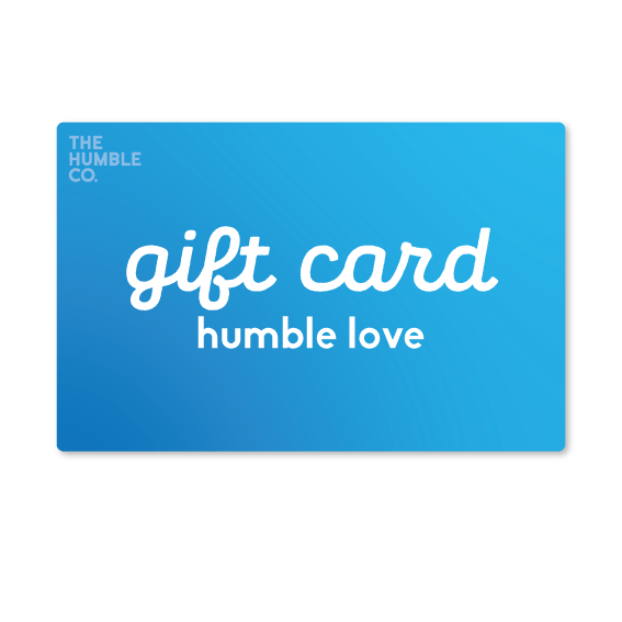 Humble gift card - The Humble Co.