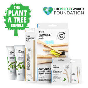 Plant a Tree-box - The Humble Co.