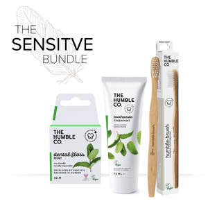 The Sensitive Bundle - The Humble Co.
