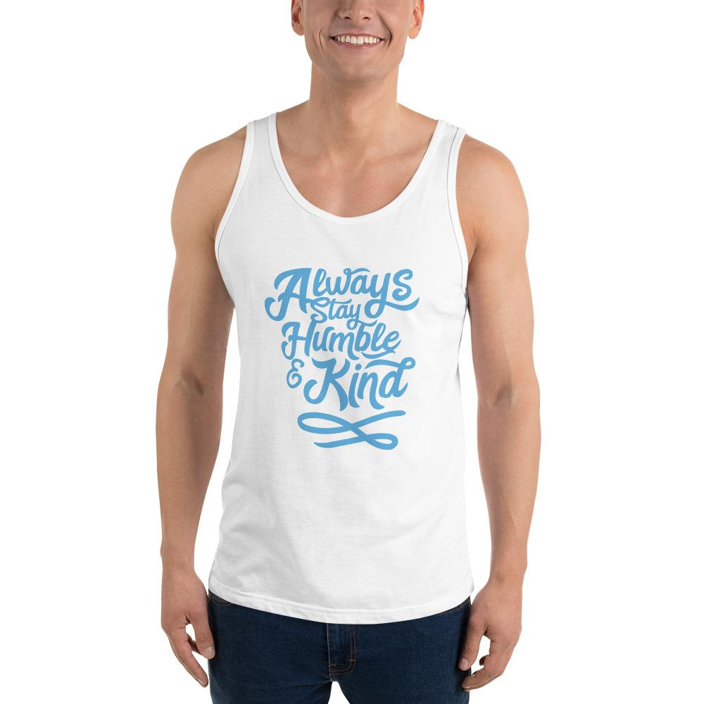 Unisex Tank Top - The Humble Co.