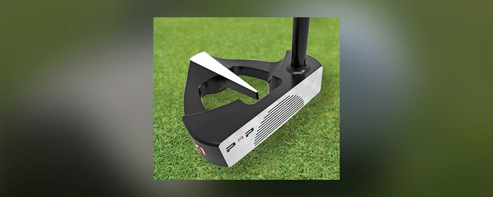 SX1 Putter Review by Inside Golf