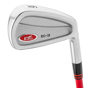 KZG EC-II Club Set | (#4 - GW) | Reg. 5.0 Steel (Flowed)