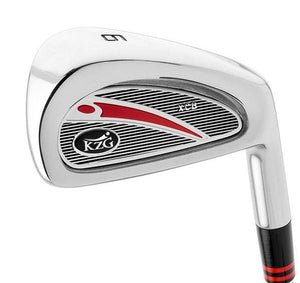 KZG XCB Club Set | (#4 - SW) | Ladies Flex Graphite (Flowed)