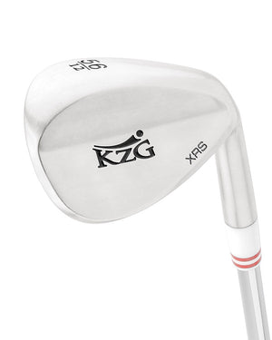 KZG XRS Wedge Club Set | 52 - 60 | Stiff 6.0 Steel | Uncut