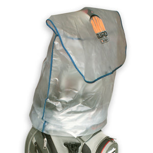 Quik-N-Ezy Golf Bag Rain Guard