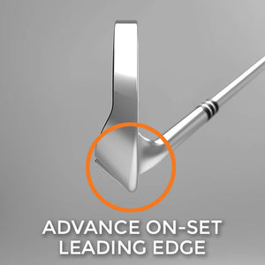 RAKE Gap Wedge
