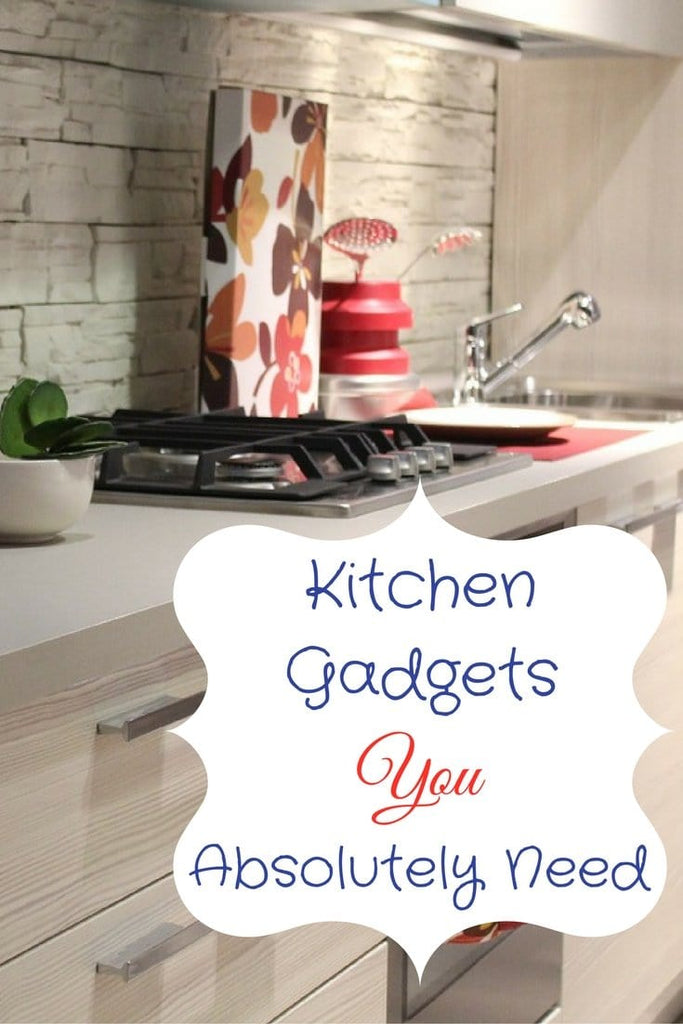 25 Kitchen Gadgets You'll Never Understand How You Lived Without