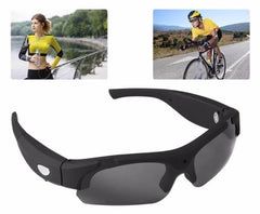 New HD 1080P Camera Video Recorder Sunglasses (For Men and Women)