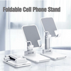 Image of Adjustable Foldable Cell Phone Holder