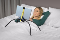 Tablet Stand For Bed