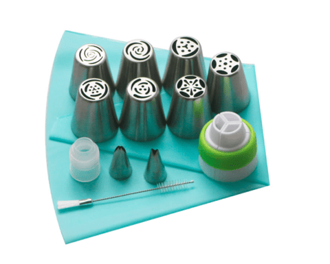 Cake Frosting Nozzles