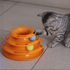 Image of Cat Disc Toy
