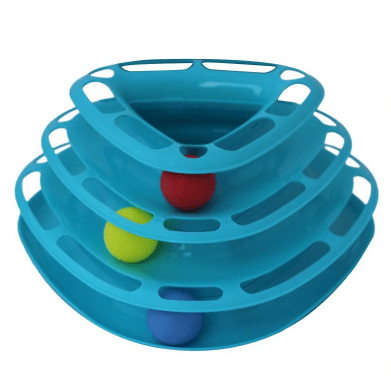 Cat Disc Toy