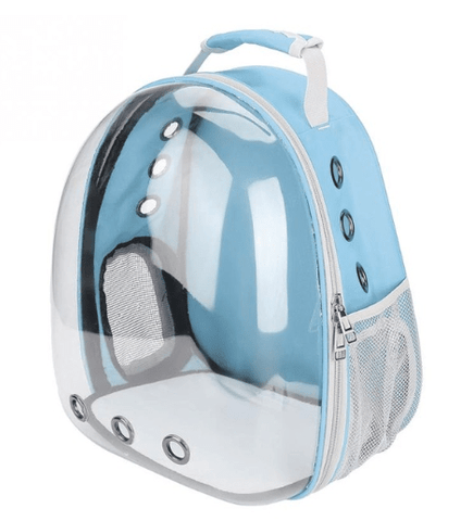Cat Transparent Backpack Carrier