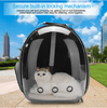 Image of Cat Transparent Backpack Carrier