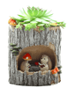 Image of Cute Animals Succulent Plant Pots