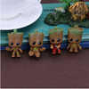 Image of Cute Baby Groot Plant Pots