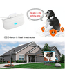 Image of GPS Pet Tracker Anti-lost GPS Locating Pet Tracker