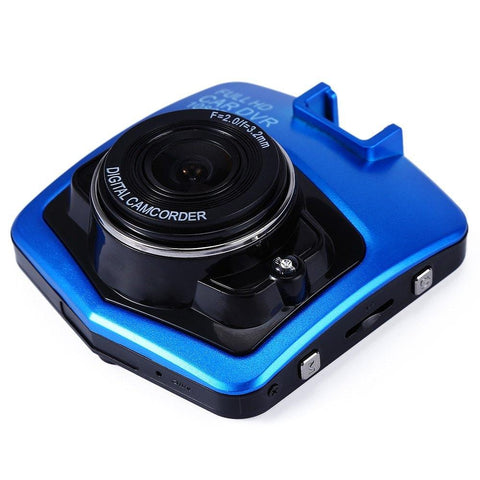 Mini Car Dvr Dash Camera Full HD 1080p