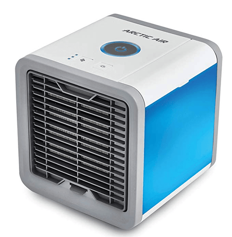 Small Portable Air Conditioner