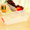 Image of Refrigerator Space Saver Organizer Drawer