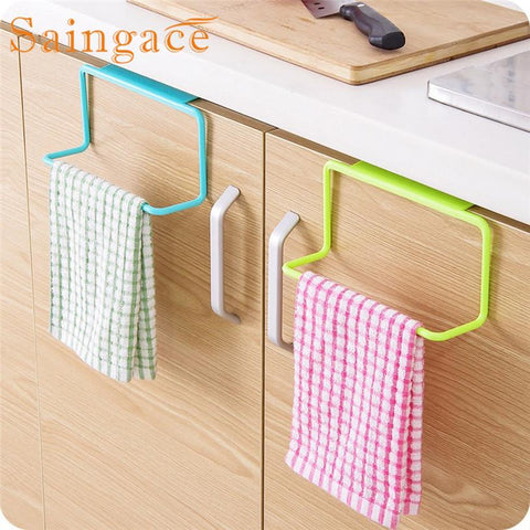 Storage Holders Towel Rack