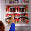 Image of Spicy Shelf Organizer