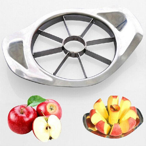 Stainless Steel Apple Slicer & Coring Tool