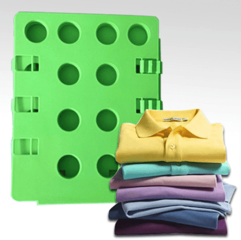 Easy Fold Clothes Board
