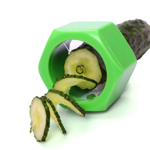 Unique Vegetable Peeling Gadget