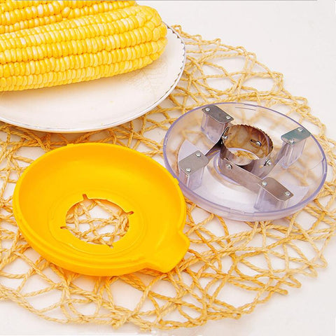 Corn Stripping Kitchen Tool
