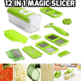 12in1 Magic Slicer