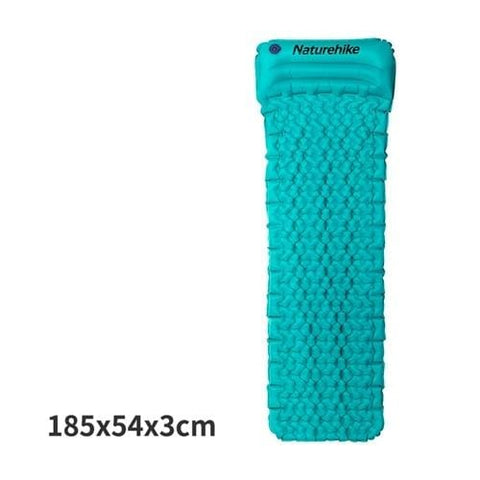 Naturehike Outdoor Inflatable Cushion Sleeping Bag Mat