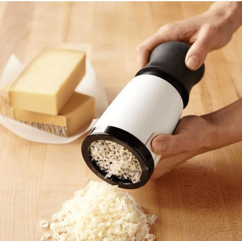 Portable Cheese Slicing Mill - Useful Kitchen Gadget