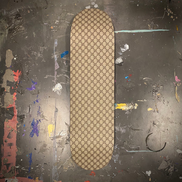 GUCCHY SK8 (deck only)