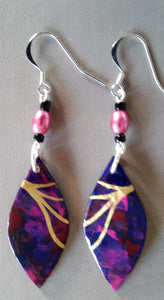 Christine earrings