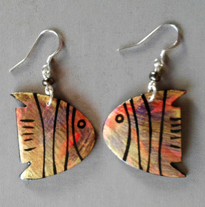 Deva earrings
