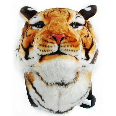 3D Animal Design Backpack